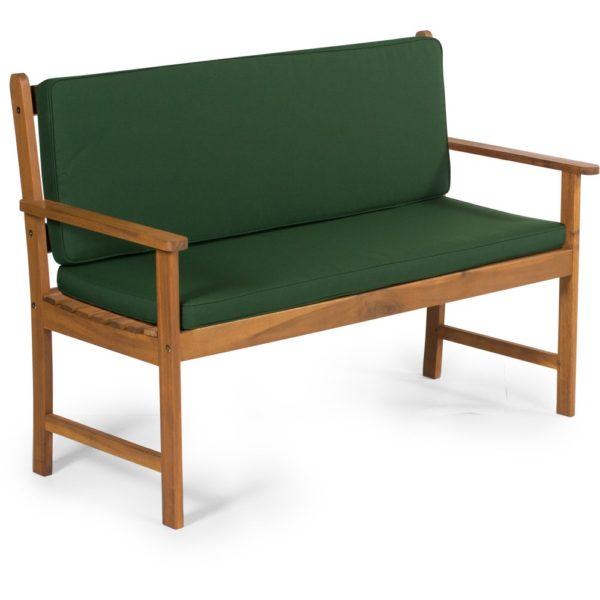 FDZN 9020 Potah na lavici zel. FIELDMANN  - Natahovací elastický potah