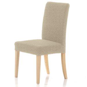 Elastický potah na židle s opěradlem